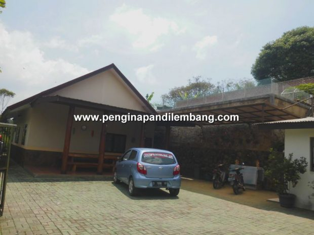 Villa Ganesha Lembang 3 Kamar Private Pool